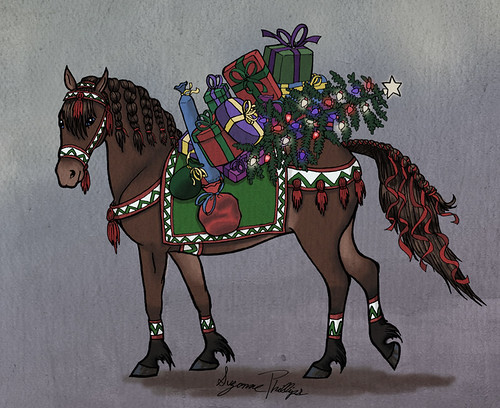Holiday_Horse_Color