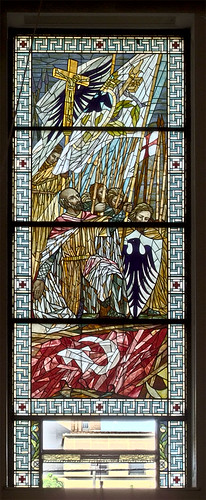 Cathedral of the Immaculate Conception, in Springfield, Illinois, USA - window 3.jpg
