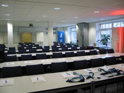 Konferenzraum der SCOPE_07