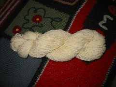 Plied Handspun