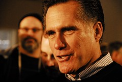 Mitt Romney visits Peterborough 2