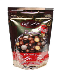 Cafe Select Coffee Trios