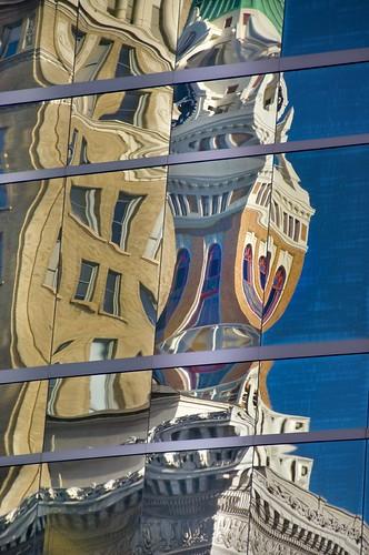 Oakland Reflections II