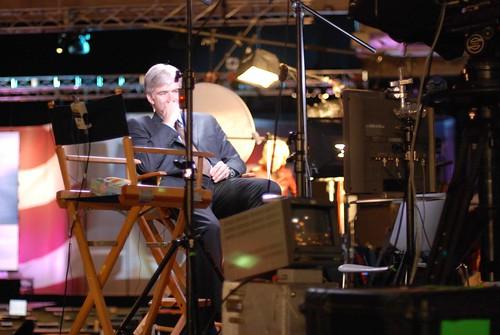 David Gregory, NBC