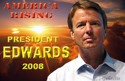 Edwards America Rising