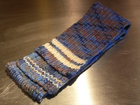 Yankees scarf