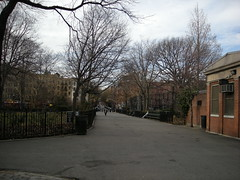 Tompkins Square Park by JessieDanielsNYC, on Flickr