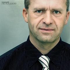 Portrait - Karel (pavel conka) Tags: portrait people man face digital canon eos eyes raw republic czech prague photos group portret karel albion pavel 30d muz oci tvar conka
