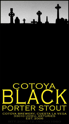 COTOYA BLACK