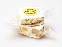 Walters Handmade Honey Nougat