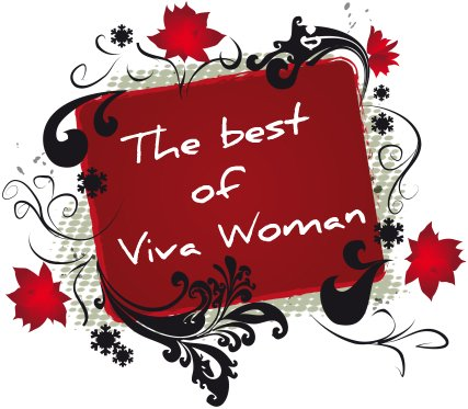 The best of Viva Woman