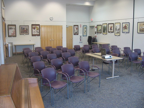 McCarthy Meeting Room B