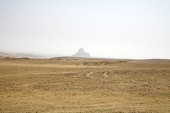The Black Pyramid, Dahshur (Bill in DC) Tags: egypt pyramids dahshur blackpyramid 2007 nge eos5d