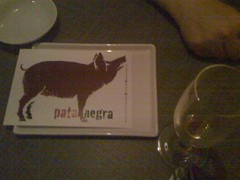 East Village Wine and Tapas Bar Pata Negra