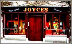"""JOYCE'S"" (Edward Dullard Photography. Kilkenny, Ireland.) Tags: kilkenny ireland irish pub photographic eire guinness harmony carlow goldenglobe dullard blueribbonwinner platinumphoto diamondclassphotographer edwarddullard kilkenny1953 wonderfulworldmix societyedward"
