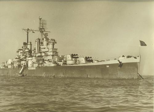 USS Vicksburg (CL-86)