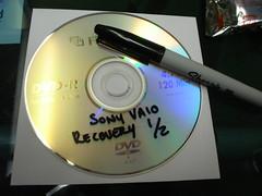 Sony vaio pcg-z1vap