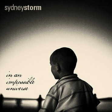 sydney storm album cover art