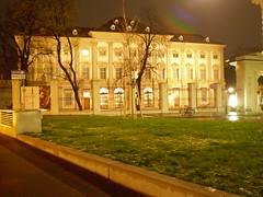 Liechtenstein Museum Vienna