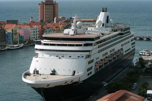 La planificación de viaje en un crucero