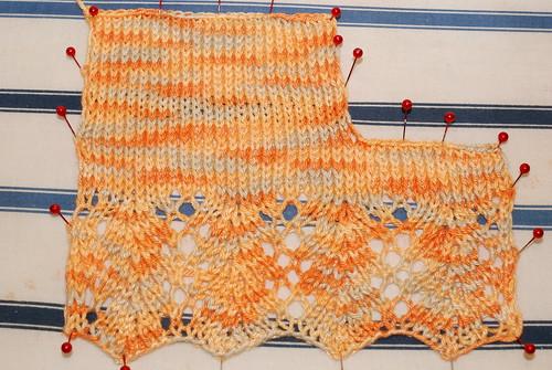 Silk Slip - Knitting Lingerie Style