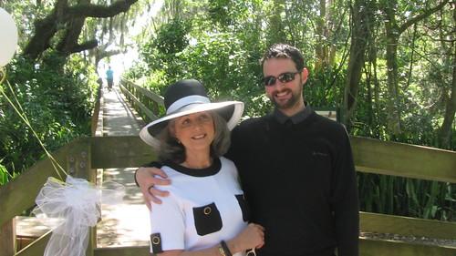 Mom, Me, Florida