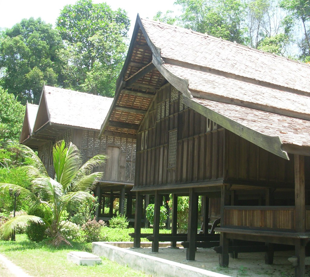 K Terengganu - Musee (9)