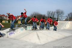 A History of Skateboarding