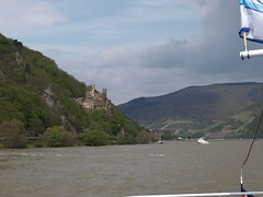 Rhine River Apr 08 081 (MurphMutt) Tags: castle germany rhineriver