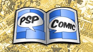 PSPComic