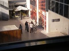 Bicicletas no Picoas Plaza, excepcionalmente, no dia 12/05/2008, das 18h às 20h