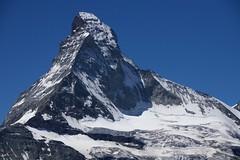 Inspection of the Matterhorn (AGrinberg) Tags: 1671934 switzerland matterhorn mountain