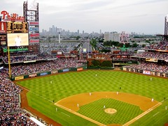 Sold out Citizens Bank Park