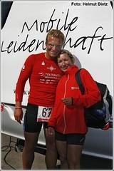 Marcel Heinig und Elke Streicher