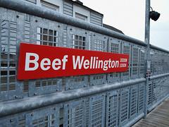 20110510 - Beef Wellington - Chicago (wetgecko) Tags: street chicago art train cta beef potd transportation wellington ep2