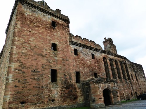 Linlithgow Palace, Linlithgow