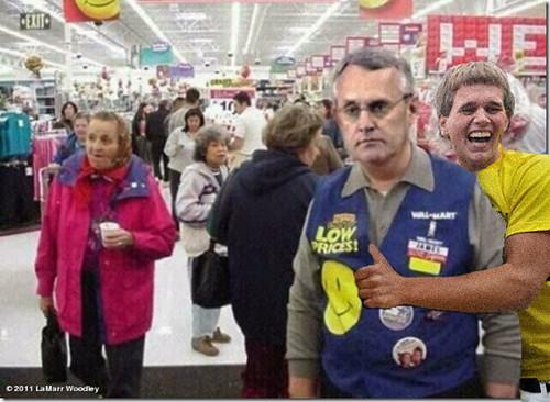 Walmart Tressel