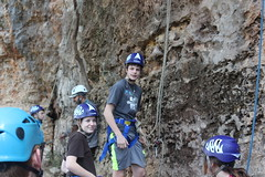 IMG_3232 (cityofroundrock) Tags: rock climbing round pard