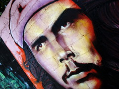 Hasta Siempre, Comandante! (Aleksu) Tags: streetart color art history colors face wall mexicana geotagged mexico liberty pared libertad graffiti freedom justice mural grafitti arte culture colores mexican revolution graffitti cancun che humanrights rebeldia legacy revolucion mexicano guevara historia cultura justicia rostro cheguevara quintanaroo ernestocheguevara legado derechoshumanos ernestoguevaradelaserna aleksu excapture geoposicionado