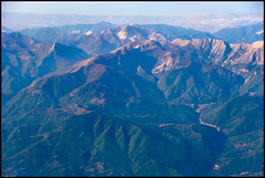 Apuane and Versilia - 2 (Gilberto Gaudio) Tags: italy mountain geotagged italia lucca tuscany toscana alpi montagna garfagnana apuane 2007 versilia skyview vianova careggine geo:lat=441657090269426 geo:lon=105966446099922