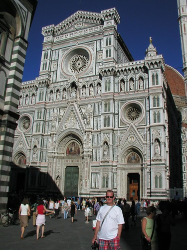 Florence HY 032
