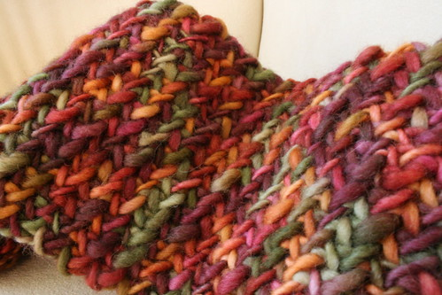 The Yarniad Res Completa My So Called Scarf