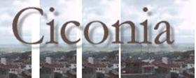 Blog Ciconia