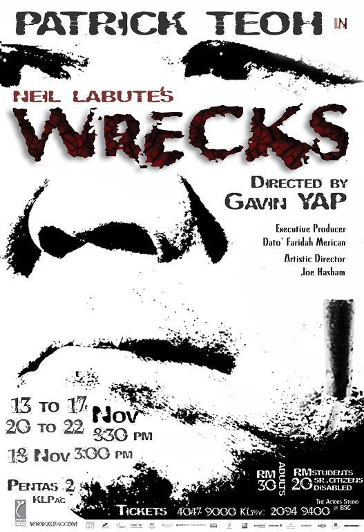 Wrecks_Poster