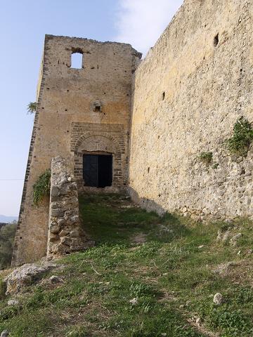 Castle Grivas