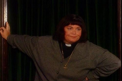 The Vicar of Dibley · 2001