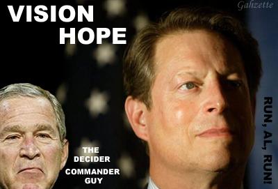 Al Gore v Bush