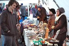 071209_053 (tash) Tags: nottingham green festival vegan action events lifestyle sumac environment indymedia alternative