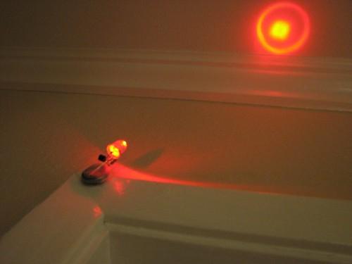 схема светодиода своими руками