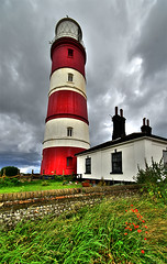 Happisburgh Lighthouse - Norfolk